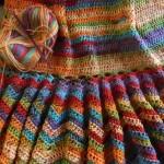 Crocheting Again